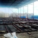 проект надстройки здания