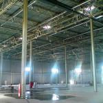 складской комплекс в СПб проект