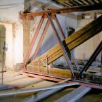 реставрация Михайловского замка