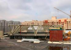проект торгового комплекса спб