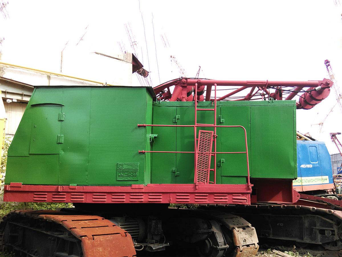 кран СКГ-40-63 от 40 до 63 тонн