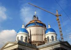 Троицкий Собор фото